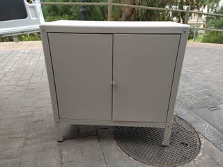 Mueble exterior IKEA kOLBJORN 80*81*35 cm