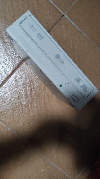 grabadora lg