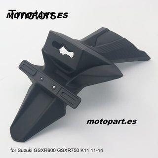 -- porta para itv de motos nuevos
