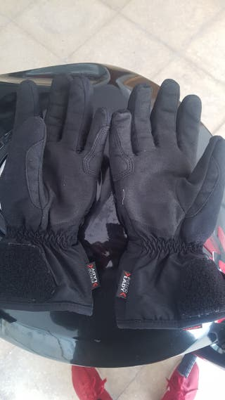 GUANTES SPIDI h2out lady