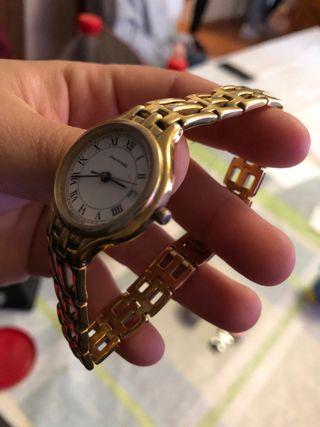Reloj Jean Michelle Oro