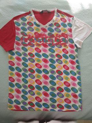 Camiseta Desigual