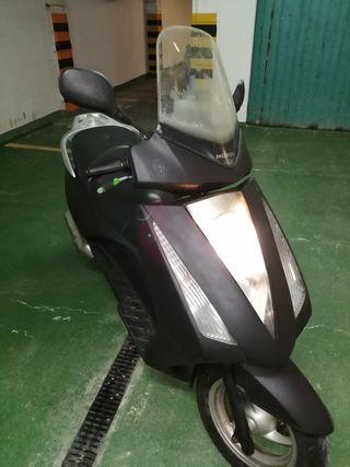 HONDA PANTHEON 125cc