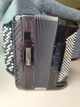 acordeon pigini