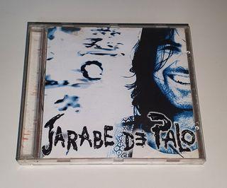 JARABE DE PALO / CD / LA FLACA