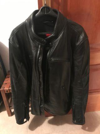 Chaqueta Dainese Striples D1 Leather (Cuero)