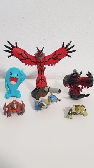 Figuras Pokémon Jimo