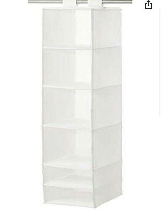 IKEA hanging storage