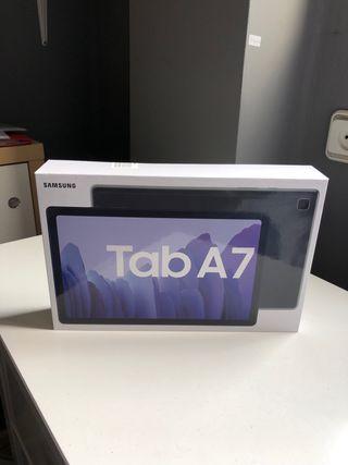 "Tablet Samsung A7 10,4"""