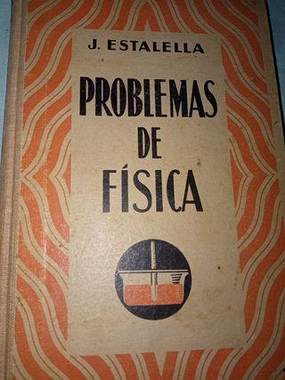 libro problemas de fisica