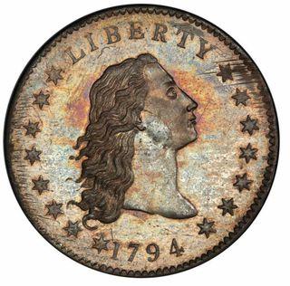 dollar 1794 copie