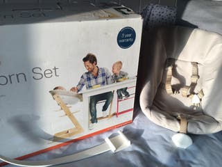 Set New born (Stokke)