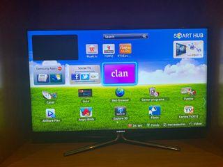 Samsung smart TV 40 pulgadas