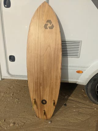 tabla surfkite Insolit Tramuntana