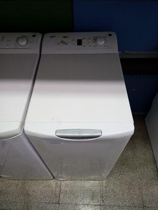 lavadora carga superior 6kg 1200rpm