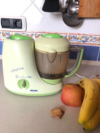 Robot Babycook de BEABA