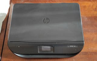 Impresora HP All-in-One ENVY 4520