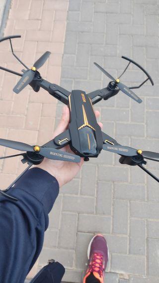 Drone visuo Xs812 a estrenar