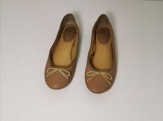 Zapatos, bailarinas talla 38