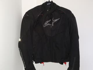 Chaqueta moto Alpinestars T-Jaws Waterproof