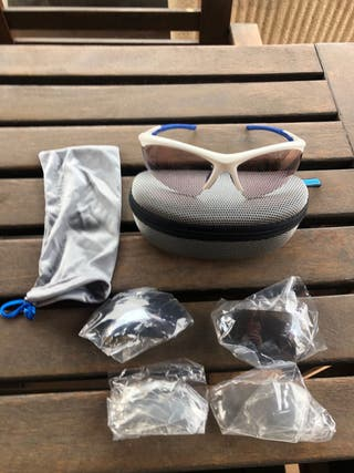Gafas fotocromaticas Shimano