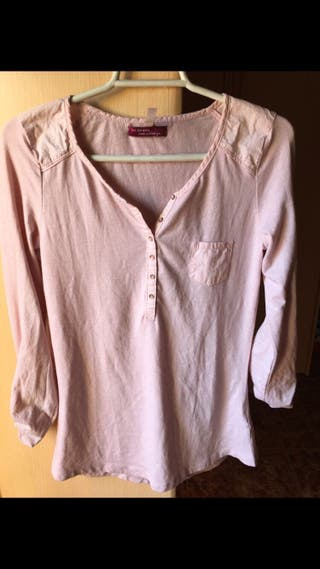 Camiseta talla XS/S berska