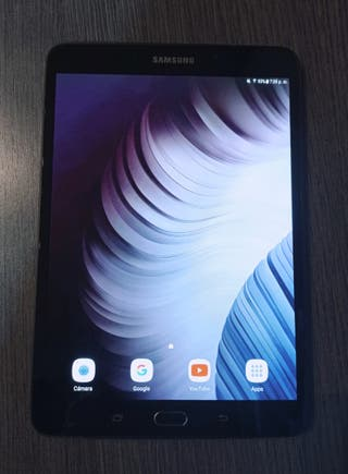 Samsung, Galaxy tab S2