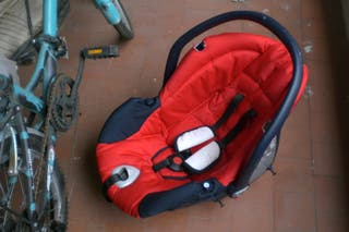 asiento de niño para coche