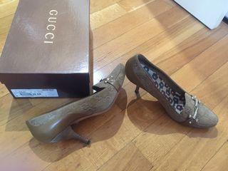 Zapatos Gucci 38