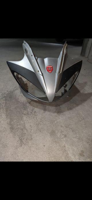Carenado frontal Yamaha FZ6 s2