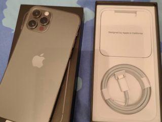 Iphone 12 pro 256gb factura y regalos