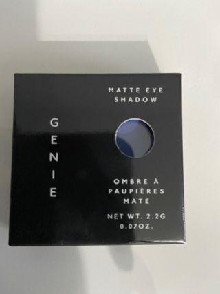 2 boxes Topshop Genie Blue velvet Matte finish