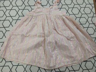 Vestido bebe GAP