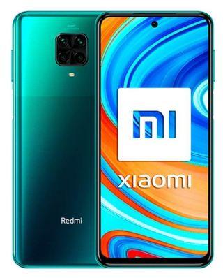 Xiaomi redmi note 9 pro (nuevo)