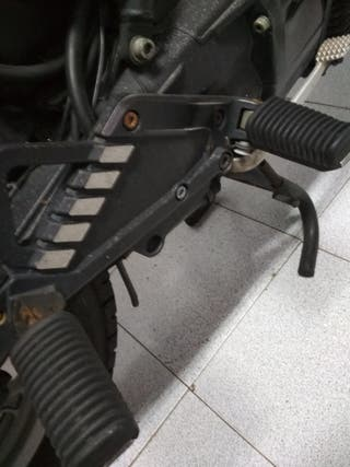 estriberas para BMW K75,K100