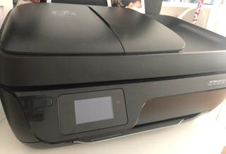Impresora multifuncion HP Officejet 3830