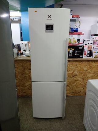 frigorifico combi Electrolux