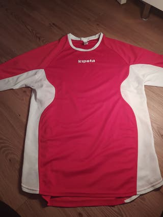 Camiseta futbol Kipsta Talla M hombre