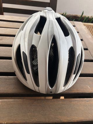 Casco bici nuevo sin usar