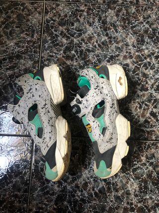 Zapatillas de Reebok