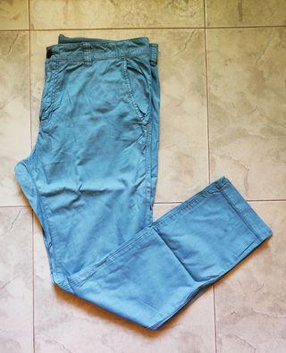 Pantalón chino Pull&Bear