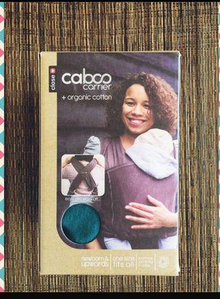 Mochila porta bebé Caboo Carrier