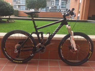 "Bicicleta 26"" Canyon"