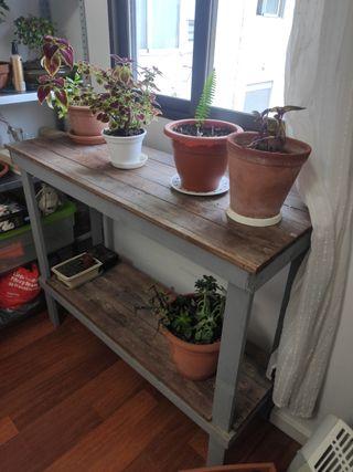 Mueble de exterior/interior