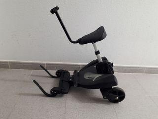 Patin universal para coche o silla de paseo
