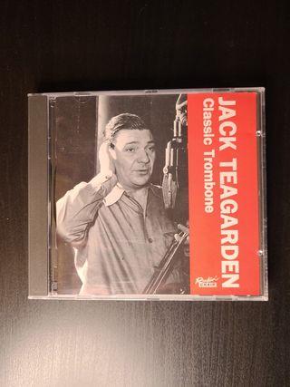 Jack Teagarden - Classic trombone