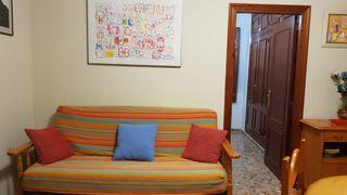 Sofá cama de 3 plazas en Arcos