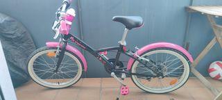 Bicicleta Decathon Original 500