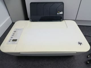Hp deskjet 2540 wifi multifunción perfecto estado