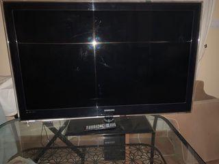 """Televisión Samsung 46"""""""